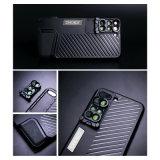 Telefon-Rechtssache 4 in 1 Weitwinkel+Telefoto+Macro Objektiv der Objektiv-Fisch-Eye+ für das iPhone 7 Plus