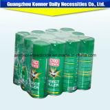 Spray insectifuge efficace à base d'insecticide à base d'aérosol