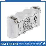 4.8V 4000mAh-5000mAh Emergency Hochtemperaturbatterie
