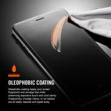 パッケージ、プラスiPhone 7のための緩和されたガラスとのiPhone 7のための卸し売り緩和されたガラススクリーンの保護装置