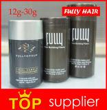 De Vezels van de Bouw van het Haar van de Keratine van de Shampoo van de Behandeling van Balding volledig 23G