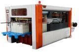 Buena Quaility pelado completa Máquina de troquelado de papel