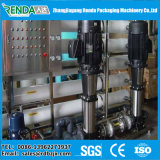 RO de Installatie van de Behandeling van het water voor Elektronische Industrie