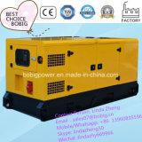 schalldichter geöffneter elektrischer Generator 11kVA-33kVA mit Yangdong Motor