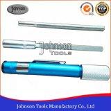 Galvanisierter Diamant-Bleistiftspitzer für das Schärfen des Fischerei-Hakens