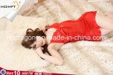Сексуальный отвесный младенец женское бельё Tulle - Sleepwear женщин способа нижнего белья куклы горячий