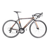 China Bicycle Factory 16-Speed ​​Alumínio Alloy Road Bike