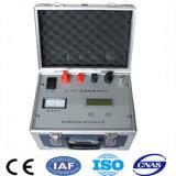 De automatische Digitale micro-Ohmmeter van de Test van de Weerstand van het Contact van de Weerstand van de Schakelaar Dichte