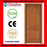 Hot Sale Intérieur Porte en bois à prix compétitif (CF-P008)