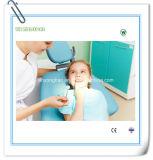 Bibi da clínica dental para uso do paciente