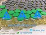 Testoterone liquido iniettabile Sustanon 250 dell'ormone anabolico di Stetoid di elevata purezza