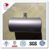 ASTM A403 Wp316L ASME B16.9 EdelstahlBw, der T-Stück verringert