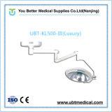 Lámpara quirúrgica Shadowless del funcionamiento del hospital LED del Ce