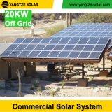 Comitato solare libero dell'UL 300W 24V di iso TUV del Ce di trasporto