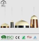 Lâmpadas italianas modernas do pendente da suspensão do estilo para a iluminação interna