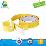 Ampliamente utilizado Hot Melt/EVA recubierto de cinta adhesiva de doble de espuma (EH15)