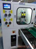 Máquina distribuidora da colagem inteiramente automática da Quatro-Linha central para a vara de vidro de Pakage da placa do LCD