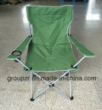Falz-Stuhl für das Kampieren, Stuhl fischend