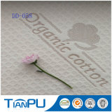 Venta al por mayor de alta calidad de colchón de algodón orgánico tictac