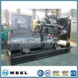 220kVA/180kw Hot-Sale avec la Chine de groupe électrogène Moteur Weichai de marque