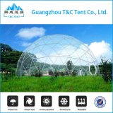 Transparente Plástico Pacific Shelter Sport Gaming Dome Tent