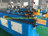 Machine à cintrer de pipe en acier de Plm-Dw50CNC pour le diamètre 39mm