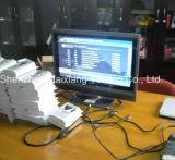 Qualitätskontrolle / Inspektionsservice / Endkontrolle für digitale Kommunikation