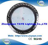 Yaye 18 Melhor Vender Fábrica Osram /Meanwell UFO 150W/200W/100W Luz High Bay LED com 5 anos de garantia