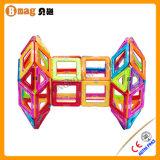 Les fabricants de blocs de construction en plastique cadeau Magformer