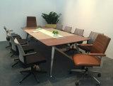 熱い営業会議部屋の会議の席(E9a)