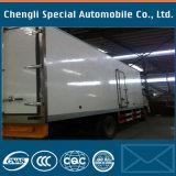 Dongfeng 4X4 de pequeña dimensión buena camiones de carga para la venta
