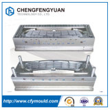 Plastic Injectie die//Afgietsel van de Plastic Vorm van China bewerken vormen
