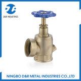 Др. 3007 угловой вентиль защиты от огня высокого качества