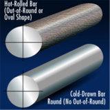 Холод SAE1018 - нарисованный вокруг штанг стальных штанг холодных законченный круглых
