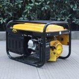 Générateur électrique à la maison portatif 220V de temps de longue durée de prix usine de bison (Chine) BS3500h 2.8kw 2.8kVA