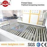 mini fornace di tempera di vetro di 1.2m