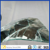 2mm 3mm 4mm 5mm 6mm de Spiegel van de Veiligheid met de VinylSpiegel van de Veiligheid van de Film Achter Zilveren