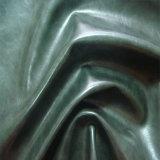 Suavidade PU para calçados de couro ou sacos com revestimento de tecido (SH-M231)