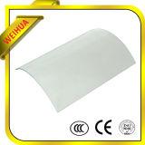 3-19mm Trempé avec verre courbé Ce/ISO9001/CCC