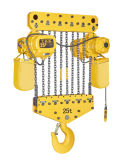 Modèle neuf élévateur électrique de 25 tonnes