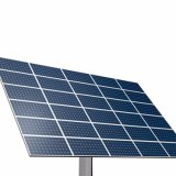 Panneau solaire de module solaire de l'usine 100W 150W 250W picovolte poly