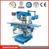 Tipo vertical/universal metal de X5040 (X53K) que processa a máquina de trituração