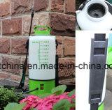 12L 농업 배낭 힘 건전지 전기 배낭 스프레이어