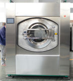 Chauffage de vapeur/machine à laver industrielle complètement automatique chauffage électrique (XTQ)