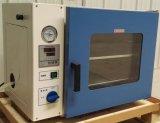 Forno de secagem a vácuo digital