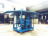 Olio in linea di Switchger dell'olio dell'isolamento dell'olio del trasformatore che ricicla macchina (ZYD)