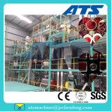 pó da especiaria 5t/H que faz o equipamento da fábrica da planta para a venda