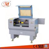 Taglierina di piccole dimensioni del laser con il laser molto stabile del CO2 (JM-630H)