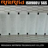 860-960MHz 풀그릴 장거리 수동적인 방수 RFID 꼬리표