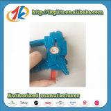 Het in het groot Plastic Stuk speelgoed van het Spel van het Stuk speelgoed van het Kanon van de Lanceerinrichting voor Jonge geitjes